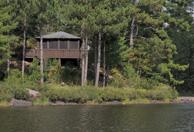 Cabins Kawishiwi Lodge Cabins Amp Bunkhouses On Lake In